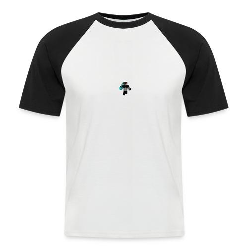 ramera - Camiseta béisbol manga corta hombre