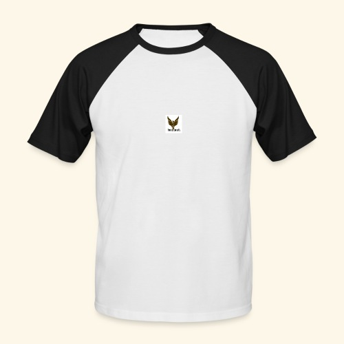 feeniks logo - Miesten lyhythihainen baseballpaita