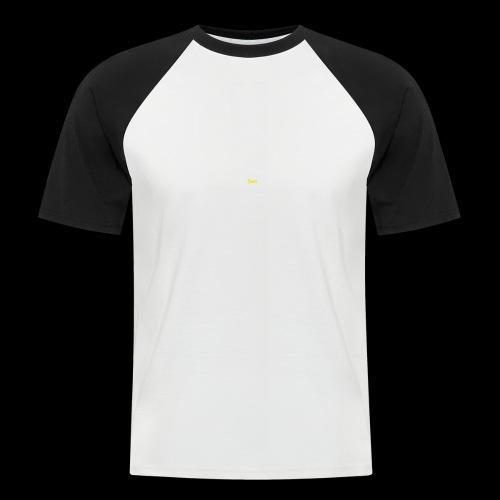 swai schriftzug - Männer Baseball-T-Shirt