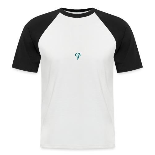 Mug - Men's Baseball T-Shirt