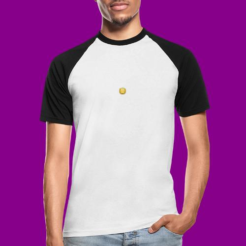 METAL MASTER - T-shirt baseball manches courtes Homme