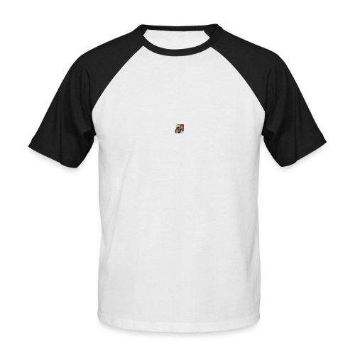 photo 1 - Men's Baseball T-Shirt