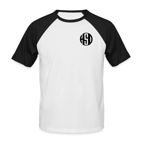 Untitled 5 png - Men's Baseball T-Shirt