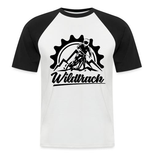 Wildtrack - Camiseta béisbol manga corta hombre