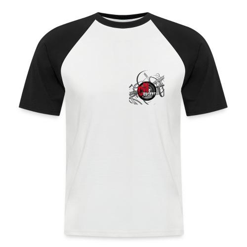 10818797 783966401638602 1382186151 n jpg - T-shirt baseball manches courtes Homme