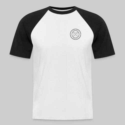 hipsterlogogenerator 1462654751550 png - Men's Baseball T-Shirt
