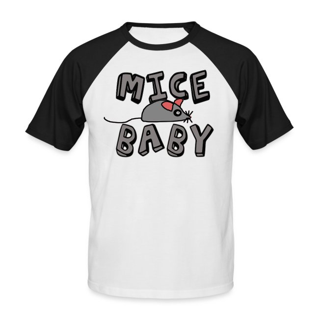 mice mice baby - ice ice baby