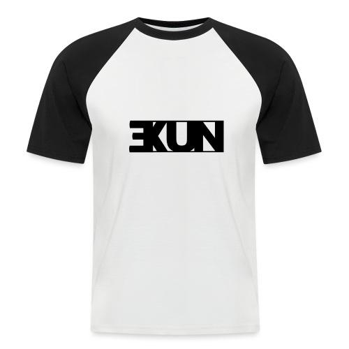 Logomark - T-shirt baseball manches courtes Homme