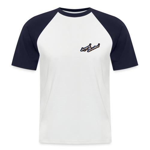 hopefullythisisit - Men's Baseball T-Shirt