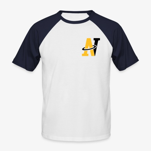Namur Angels - T-shirt baseball manches courtes Homme