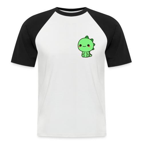 20498 2Cdinooturi - Men's Baseball T-Shirt