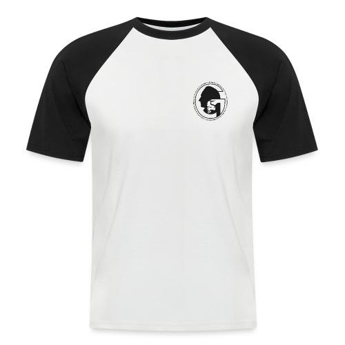 test png - Koszulka bejsbolowa męska
