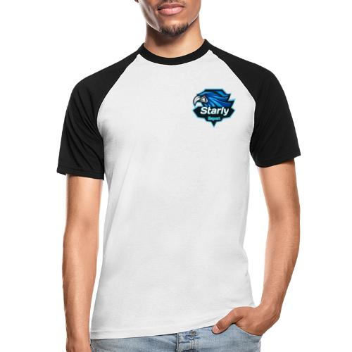 Pack Standard Starly - T-shirt baseball manches courtes Homme
