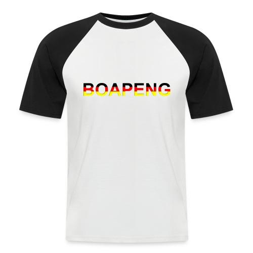 Boapeng - Männer Baseball-T-Shirt