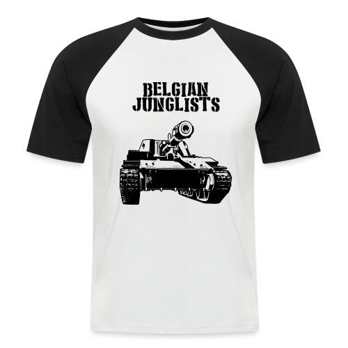 Tshirtbig - Men's Baseball T-Shirt