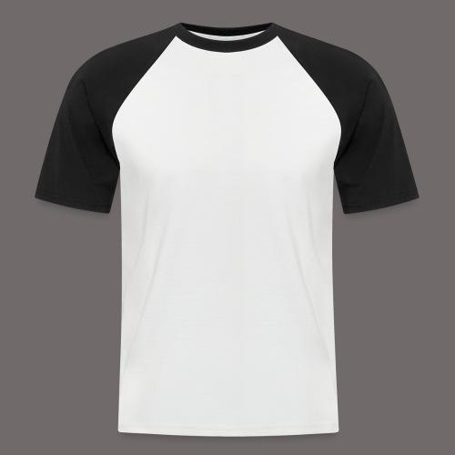 Tregion logo Small - Men's Baseball T-Shirt