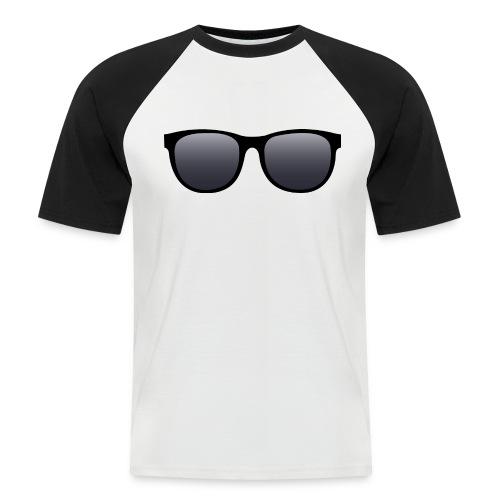 Ausländer - Männer Baseball-T-Shirt