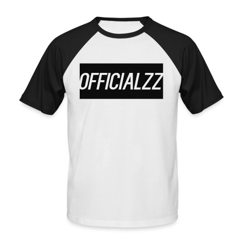 use this on spreadshirt - Men's Baseball T-Shirt