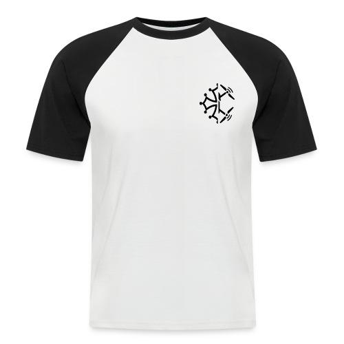 Classic Logo Black - T-shirt baseball manches courtes Homme