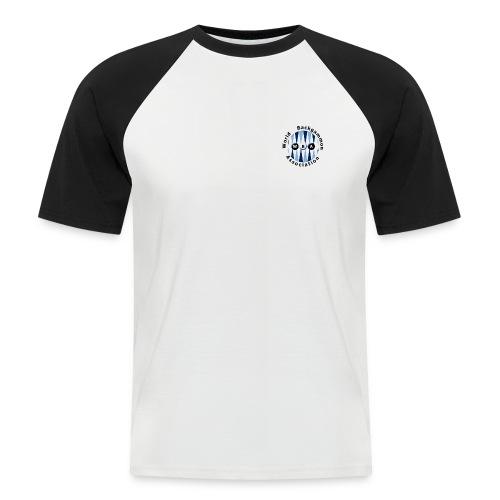 gifwbalogotransp28k - Men's Baseball T-Shirt