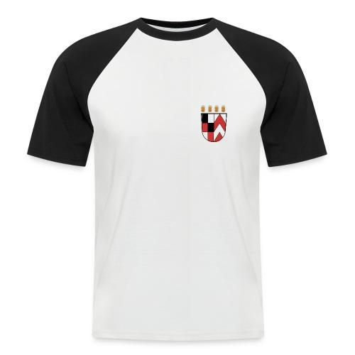 wappen bier png - Männer Baseball-T-Shirt