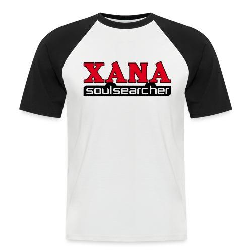Akai Logo One - T-shirt baseball manches courtes Homme