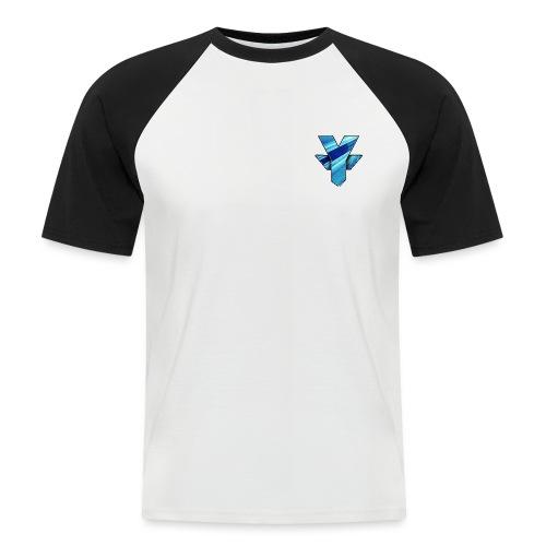 YsaR Standard - Men's Baseball T-Shirt