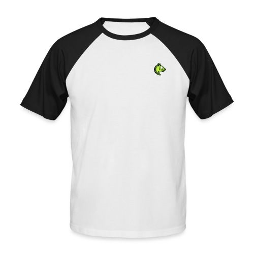 TEAM ARTIC CLOTHES - Camiseta béisbol manga corta hombre