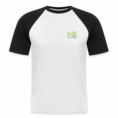 TOTHWORK lime png - Männer Baseball-T-Shirt