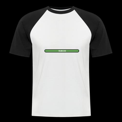 Loading Viloki.EXE - T-shirt baseball manches courtes Homme