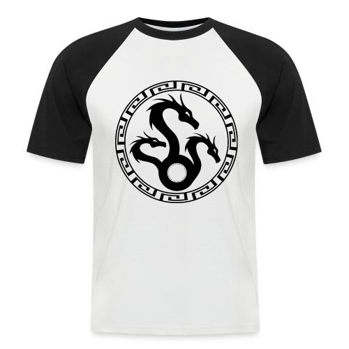 Hydra - Men's Baseball T-Shirt