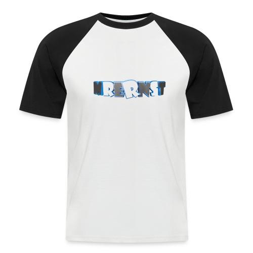Neu von MrERNST - Männer Baseball-T-Shirt