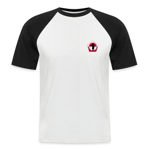 116068480 153609001 Kalâdlit - Kortærmet herre-baseballshirt