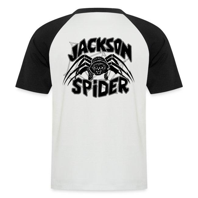 jacksonspider schwarz