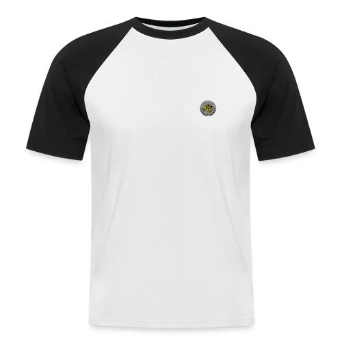 emblema - Camiseta béisbol manga corta hombre
