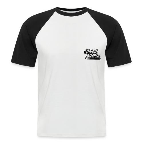 DJ Global Atlenta - T-shirt baseball manches courtes Homme