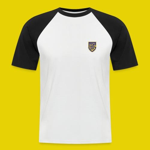 tsv07vorschau2c - Männer Baseball-T-Shirt