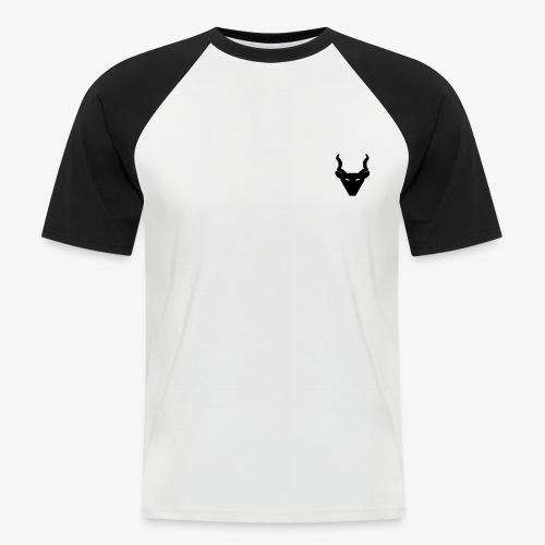 koudou - T-shirt baseball manches courtes Homme