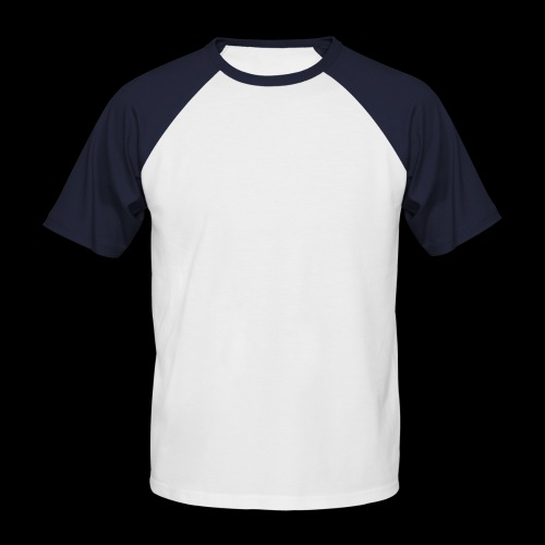 Nether - Always in the Street - Maglia da baseball a manica corta da uomo