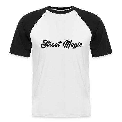 StreetMagic - Men's Baseball T-Shirt
