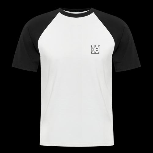 ♛ Legatio ♛ - Men's Baseball T-Shirt