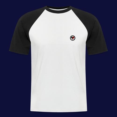 MINILOGO R/S - Männer Baseball-T-Shirt