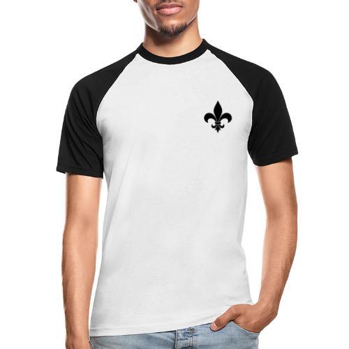 ROGER DE FLOR - Camiseta béisbol manga corta hombre