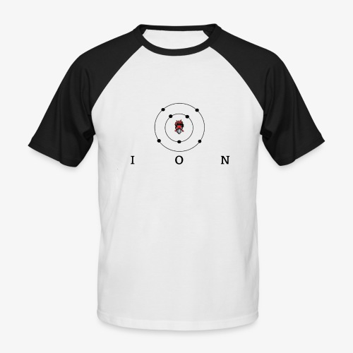 logo ION - T-shirt baseball manches courtes Homme