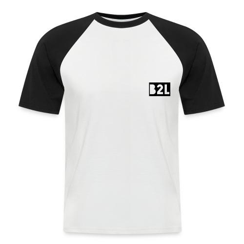 B2L spécial edition - T-shirt baseball manches courtes Homme
