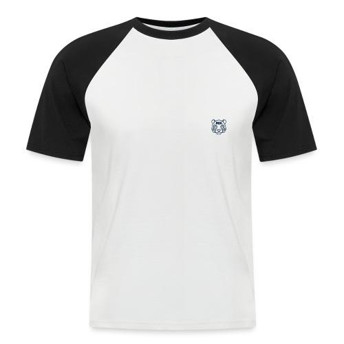 8326d056 0f24 41ff 92e6 8ed6d56c3aa3 200x200 - Männer Baseball-T-Shirt