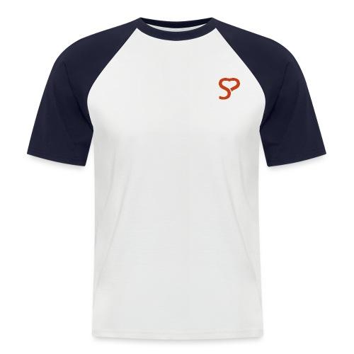 Kleidung & Accessoires - made with love - Männer Baseball-T-Shirt