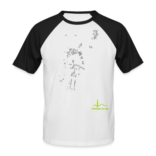 night7 - Men's Baseball T-Shirt