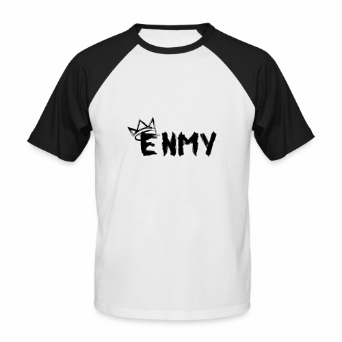 Enmy Grey Sweatshirt - Men's Baseball T-Shirt