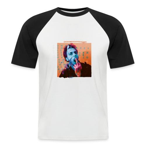 SHIRT4 - Männer Baseball-T-Shirt